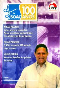 SOAC 100 anos