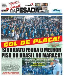 Jornal da Pesada, do Sitraicp-RJ